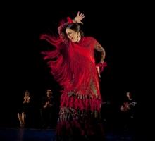 Producción Flamencamente