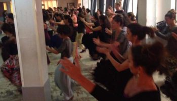 Flamenco Dance Workshops & Show Tour Madrid, Spain 2017