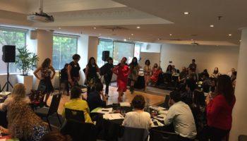 Flamenco en el aula Sydney Flamenco in Schools Sydney