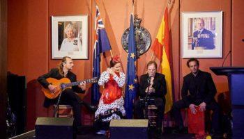 Flamenco Show Sydney